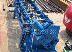 50/75/100型地槽设备